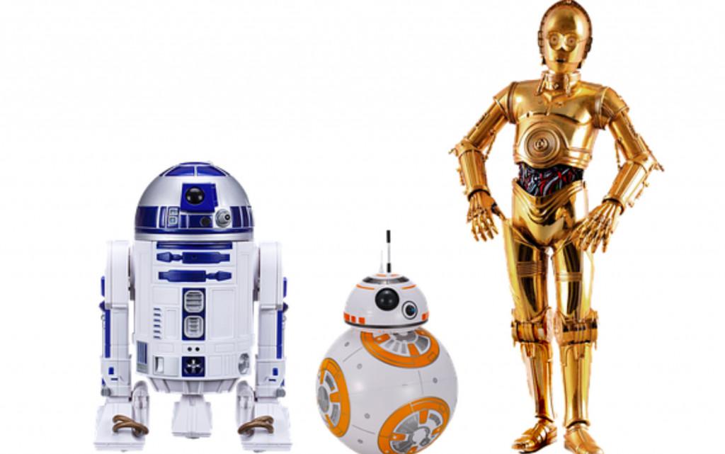 Hold en Star Wars jul med disse gode tips
